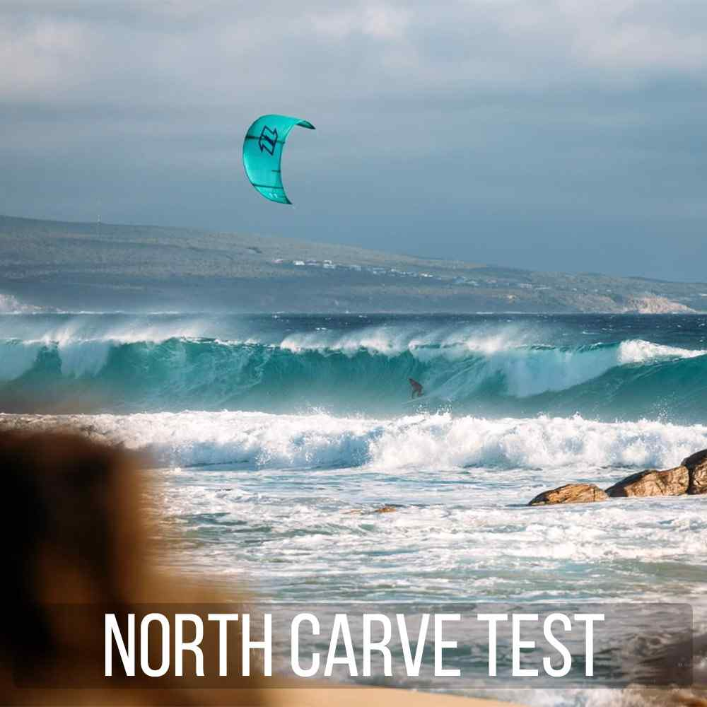 North Carve Test
