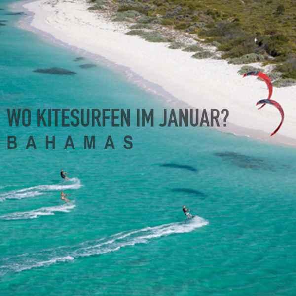 Bahamas-Januar