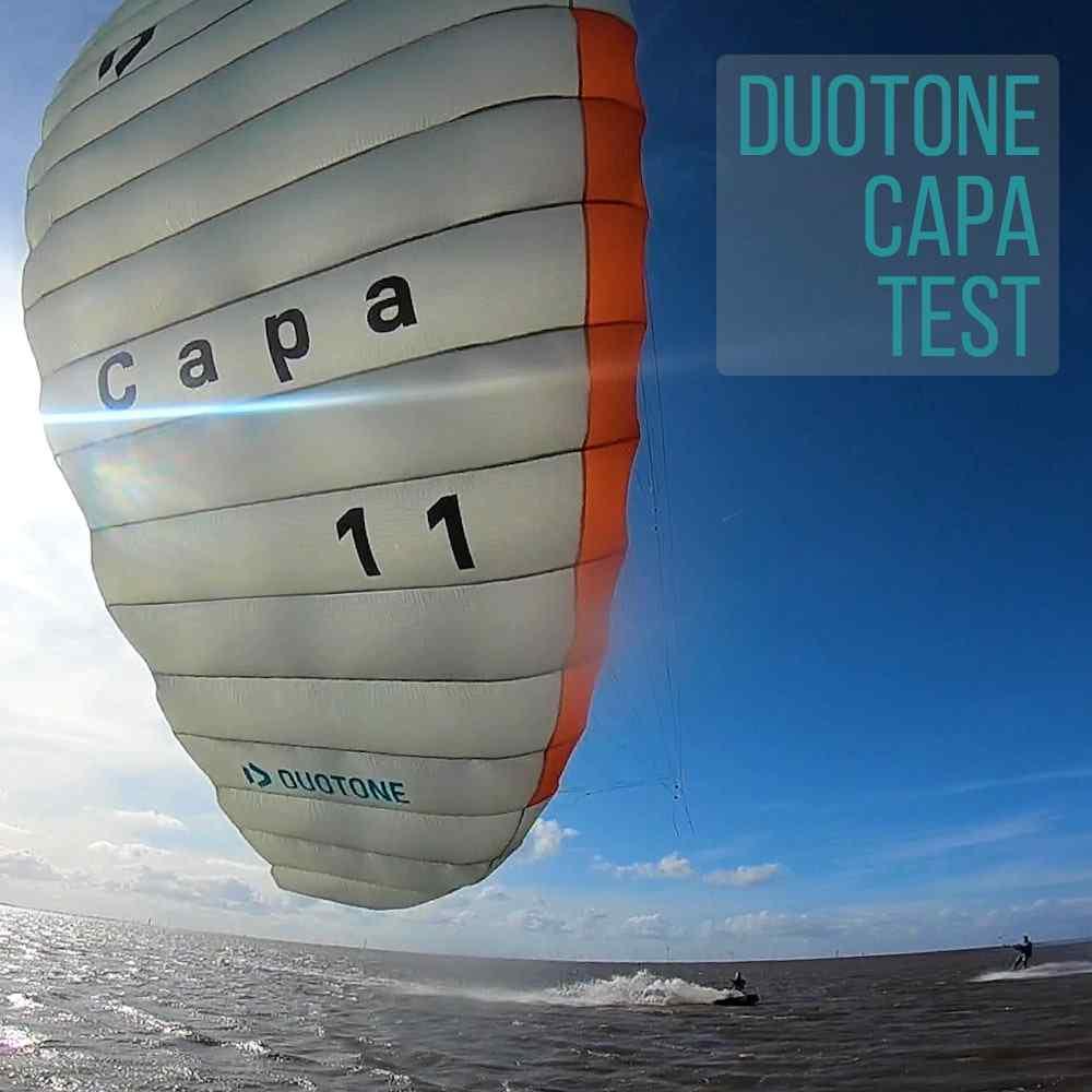 Duotone Capa Test