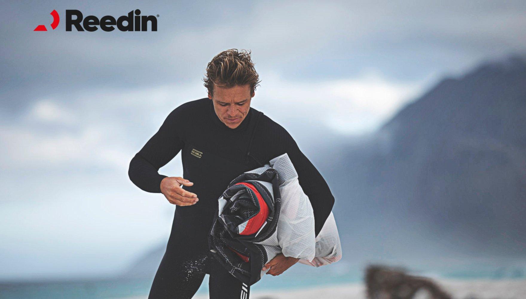 REEDIN - Launch einer neuen Marke