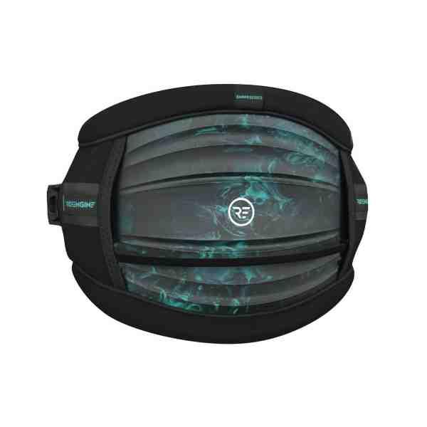 Sabre V1 Harness Black