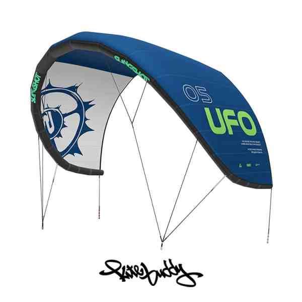 Slingshot Ufo V.1