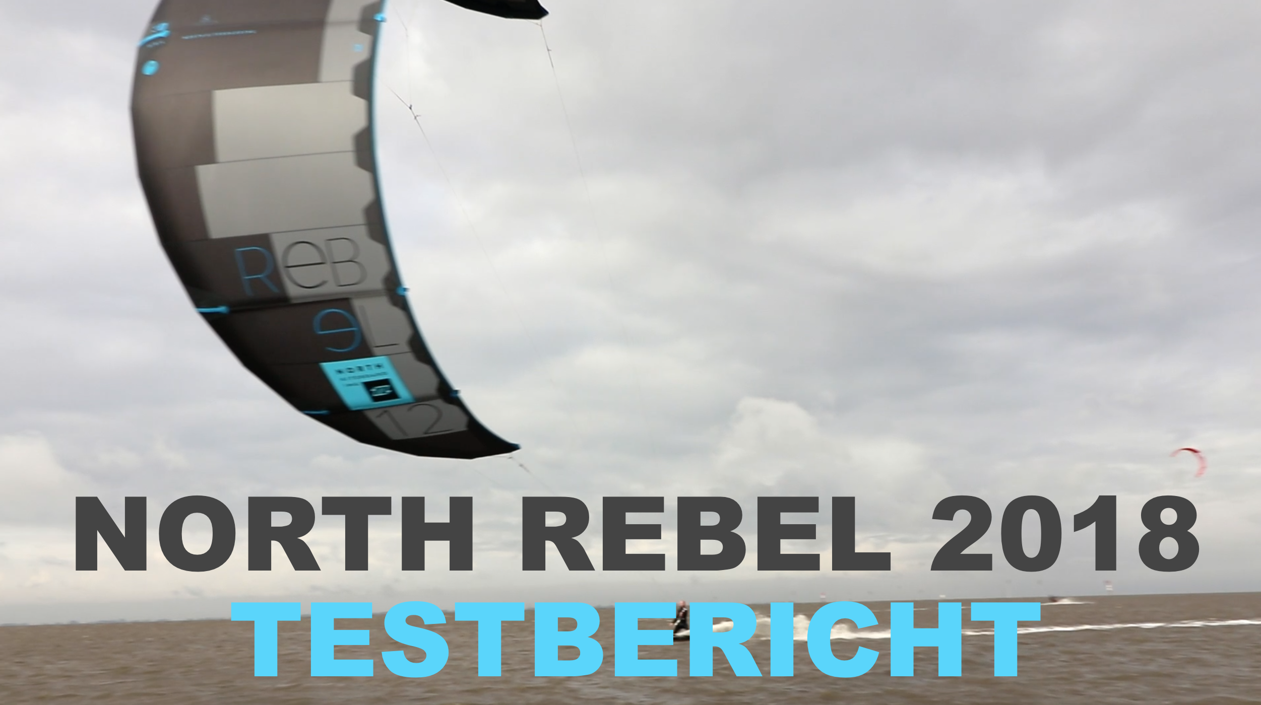 NORTH REBEL 2018 TESTBERICHT