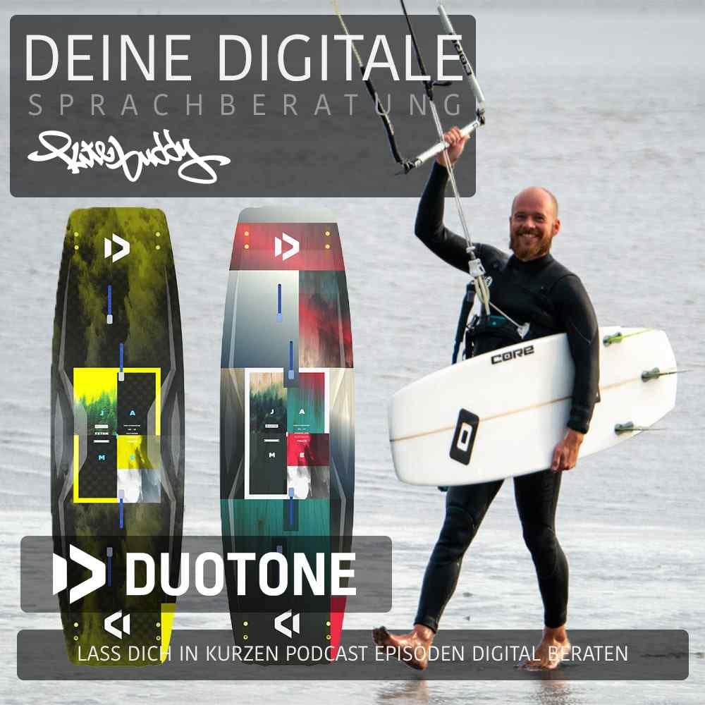 Duotone Jaime