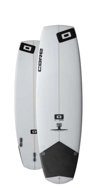 CORE 720 DIRECTIONAL FREESTYLE KITEBOARD