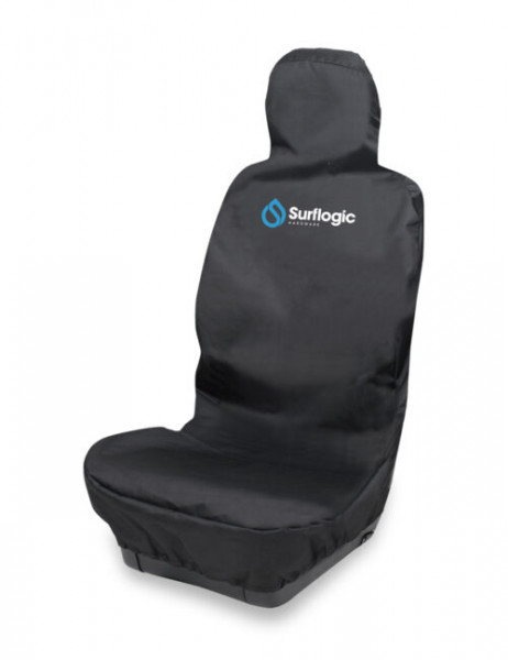 Surflogic Autositz Cover - Black