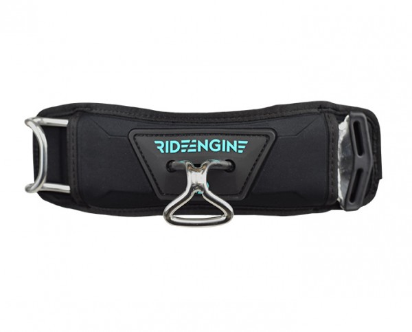RIDE ENGINE KITESURF HAKEN PLATTE METAL