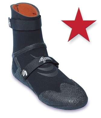 ASCAN STAR THERMO 6MM NEOPRENSCHUH