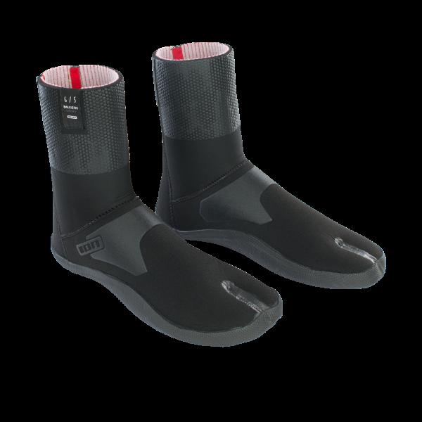 Ion Ballistic Socks Is 6/5Mm