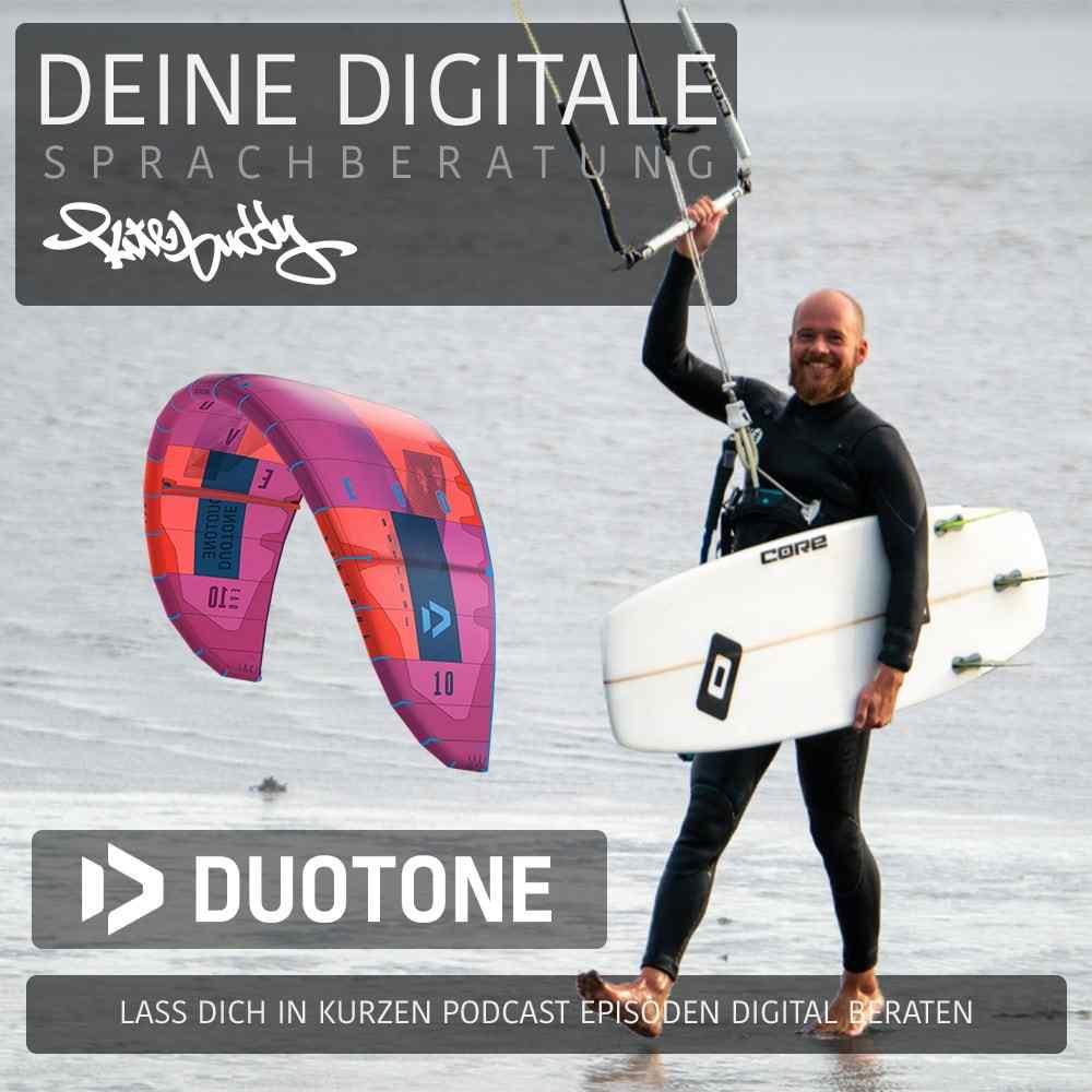 Duotone Evo