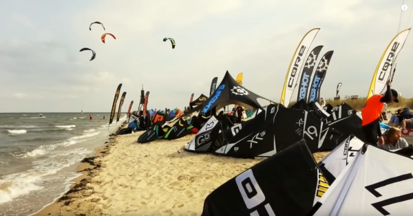 kite-contest-kugelbake-cuxhaven