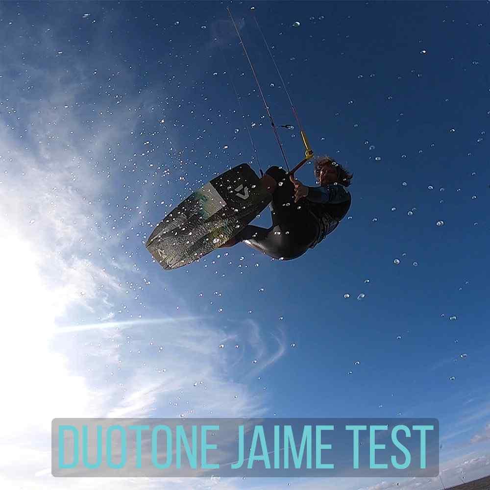 DUOTONE JAIME TEST
