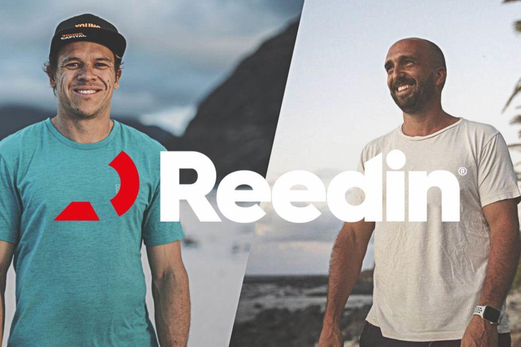 Interview mit Kevin Langeree über Reedin