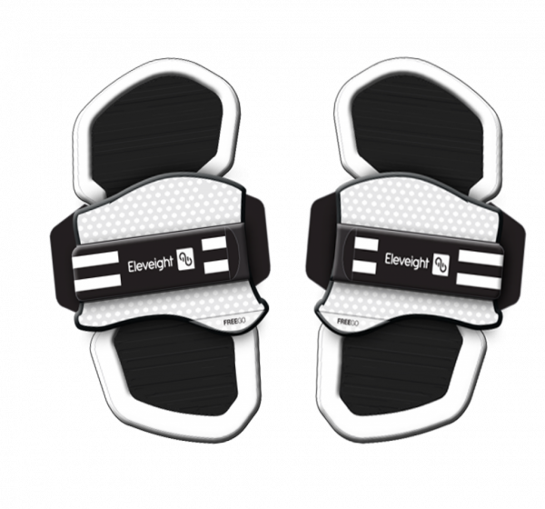 Eleveight FreeGo Pads Straps
