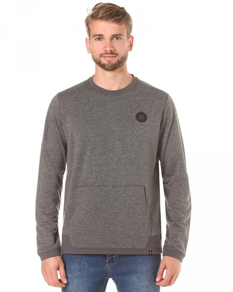 Hurley Dri-Fit Disperse Crew