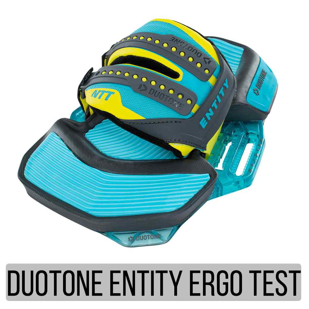 Duotone Entity Ergo Test