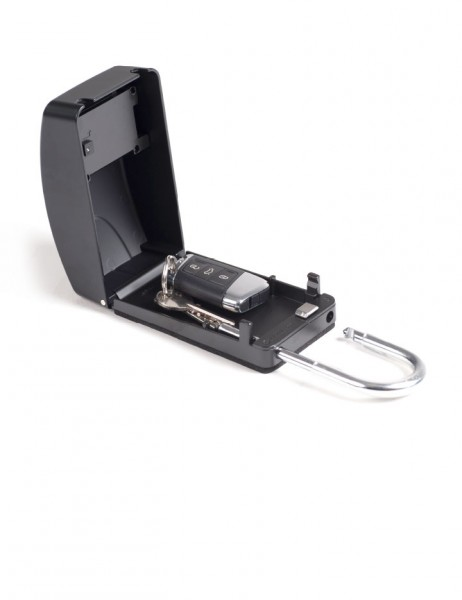 Key Security Lock Maxi