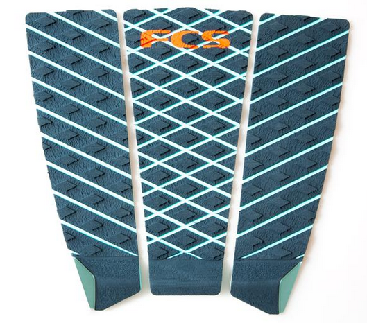 FCS HARLEY INGLEBY TRACTION PAD