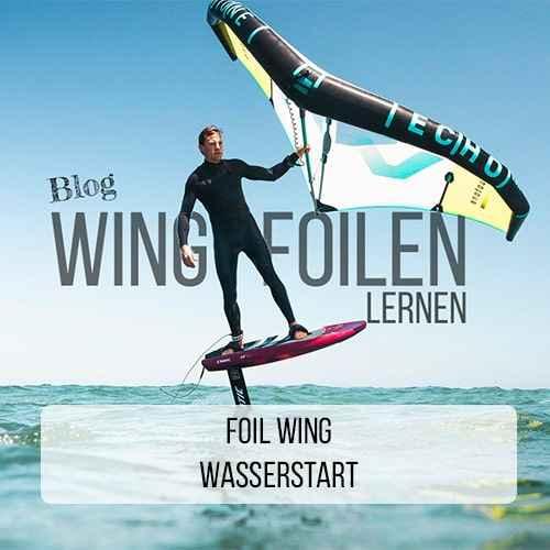 wing-foilen-wasserstart