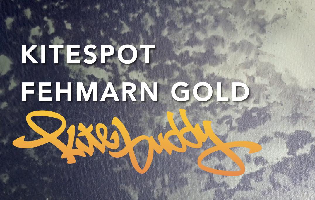 KITESPOT FEHMARN GOLD