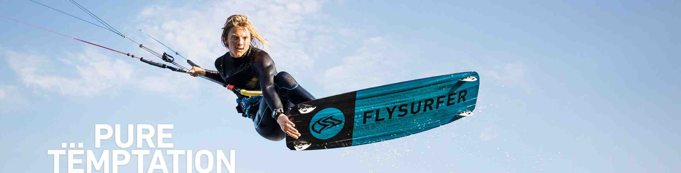 flysurfer-kiteboard