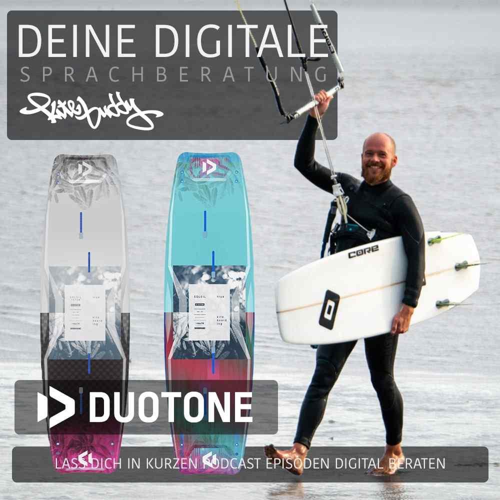 Duotone Soleil