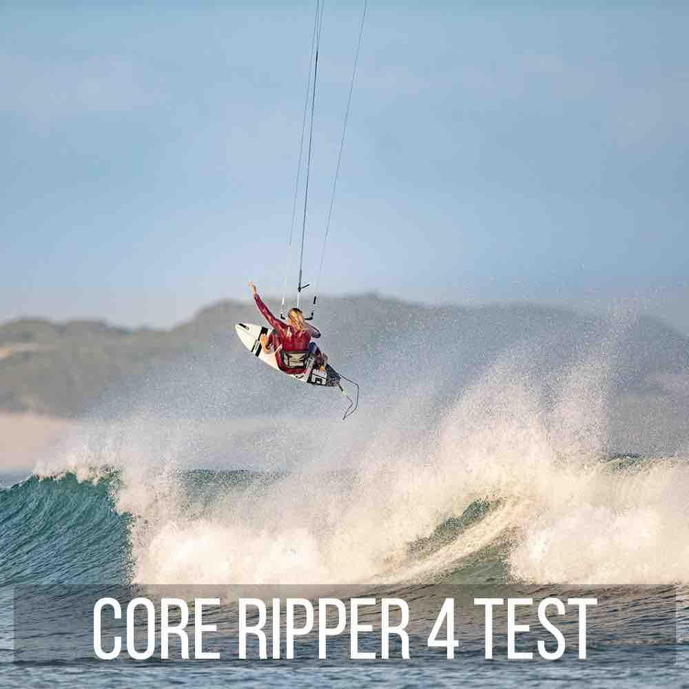 Core Ripper 4 Test