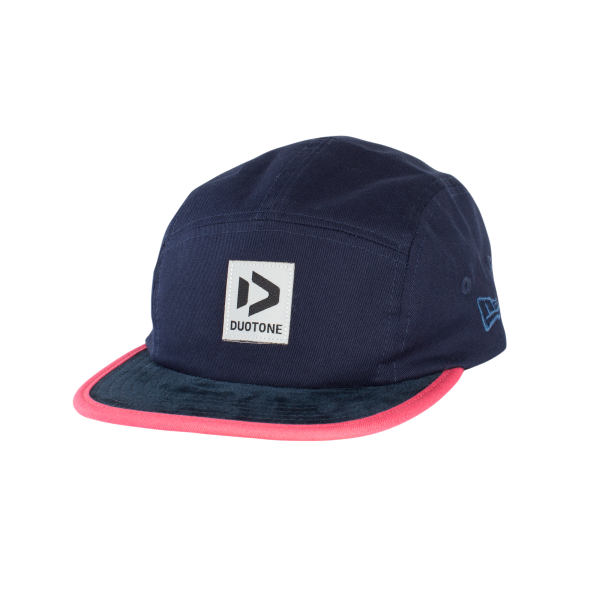 Duotone New Era Cap Adjustable Fresh - Vorne