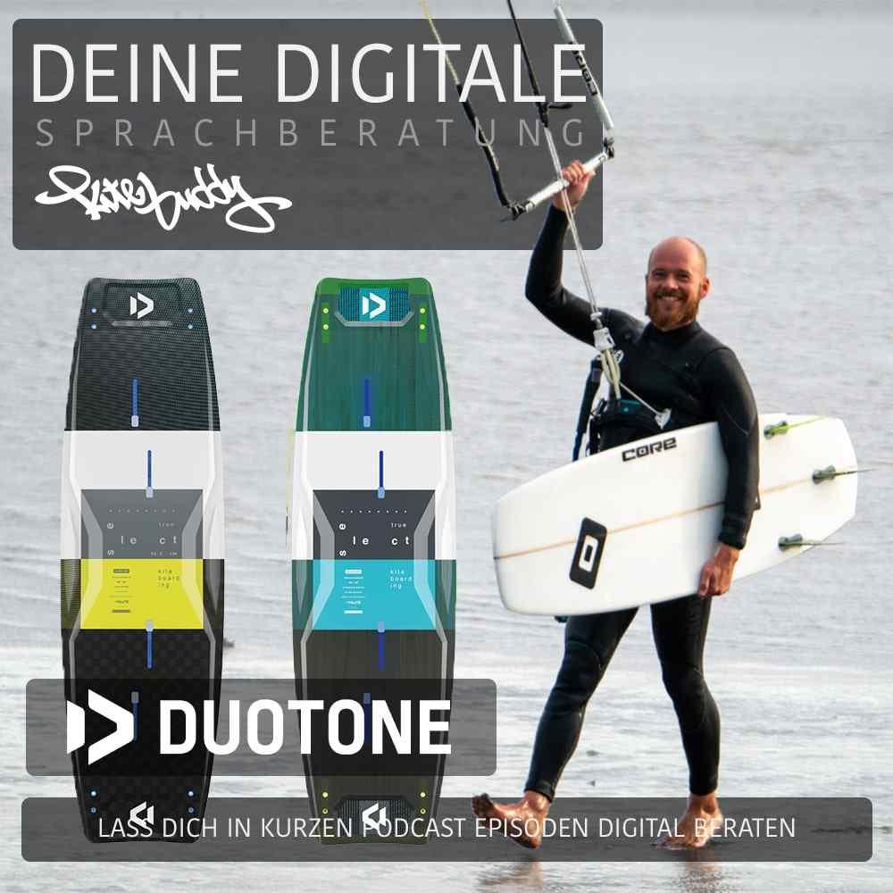 Duotone Select