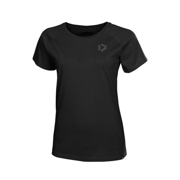 DUOTONE TEE INSIDE OUT WOMAN - Vorne