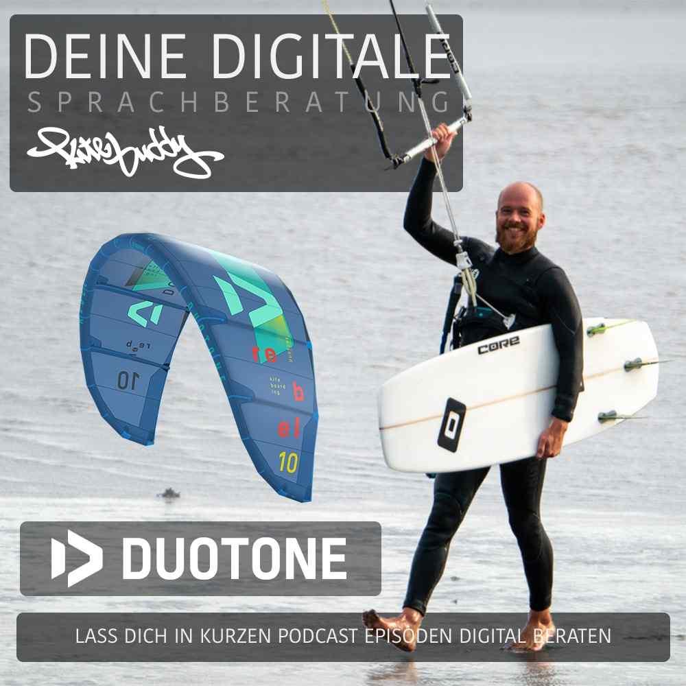 Duotone Rebel