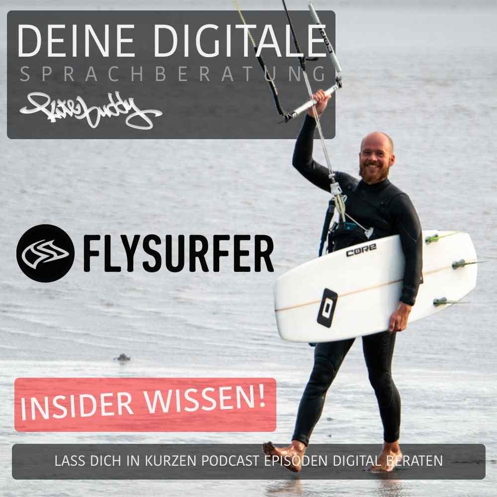 Die Marke Flysurfer