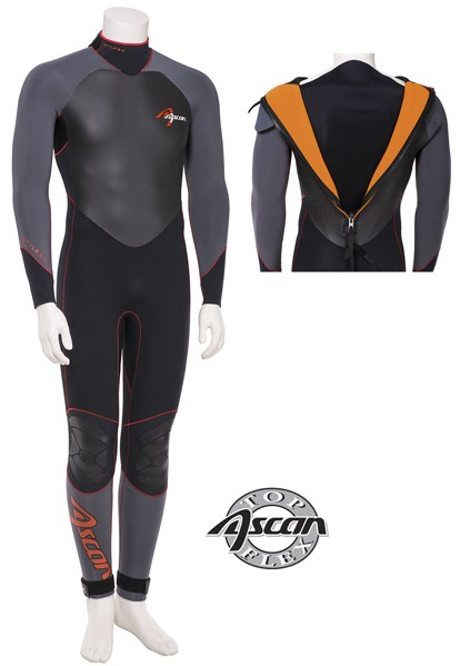 ASCAN STYLE THERMO 5.5MM