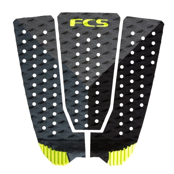 FCS KOLOHE ANDINO TRACTION PAD Black