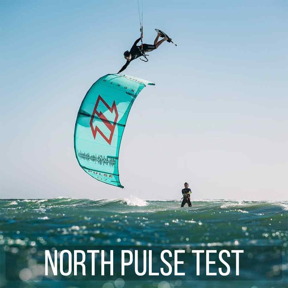 North Pulse Test