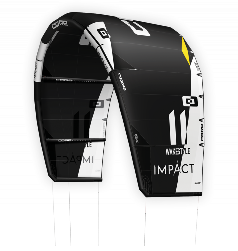 Core Kites Impact 2