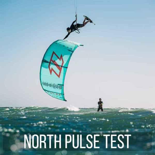 north-pulse-test