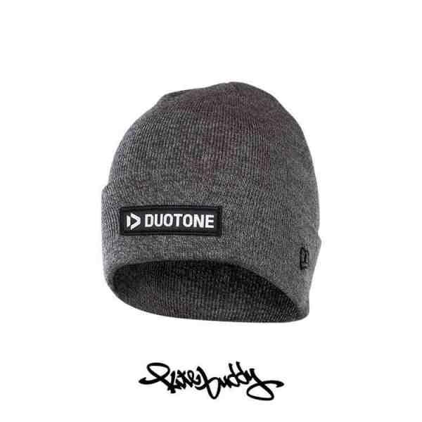 Duotone New Era Beanie Logo