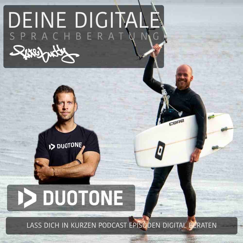 Aus North wird Duotone - 1 Jahr danach