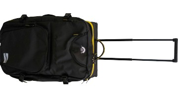 NAISH SMALL ROLLER BAG