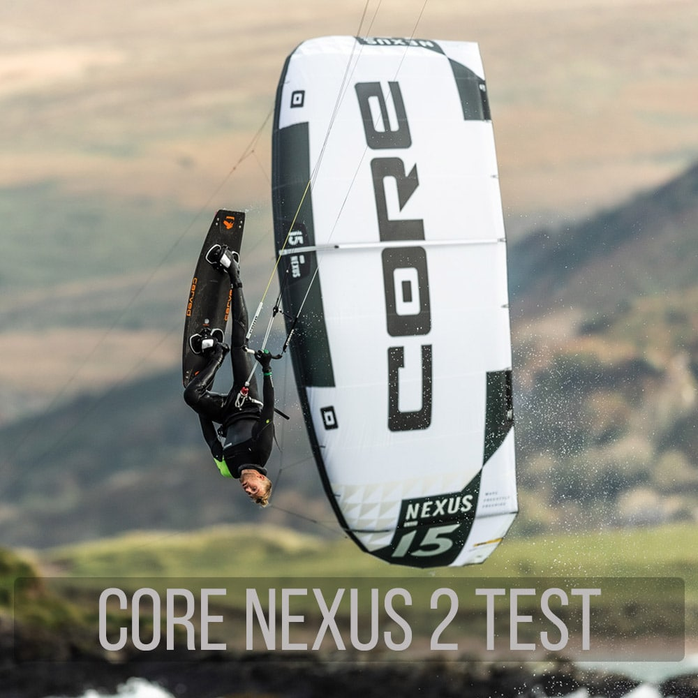 Core Nexus 2 Test