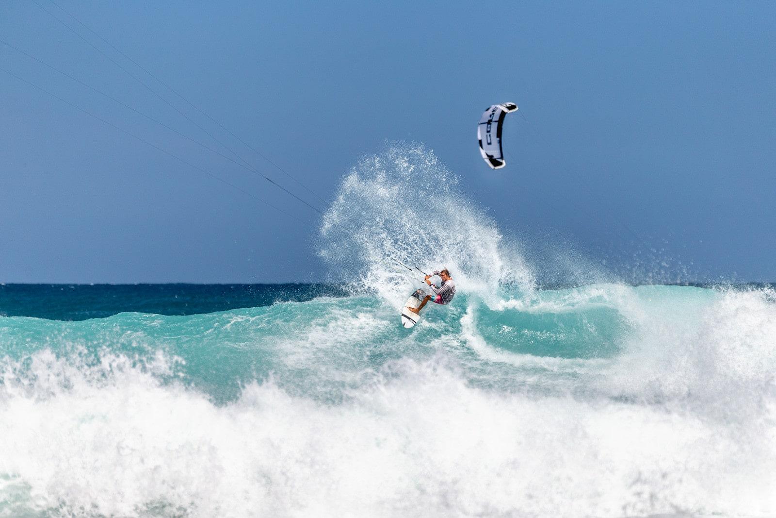 Core Ripper 4 Surfboard was ist neu?