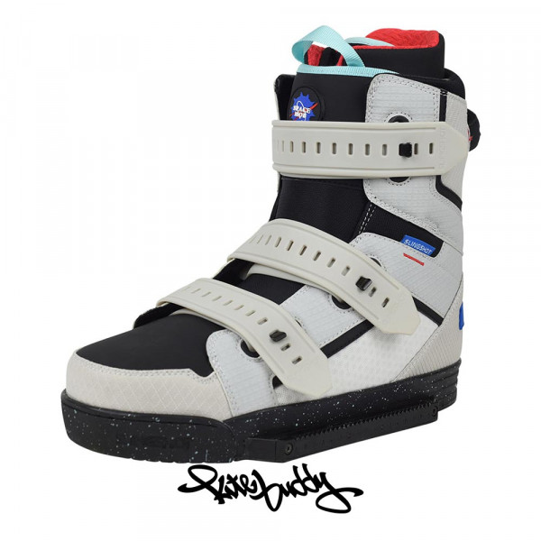 Slingshot Space Mob Boot bei Kite-Buddy