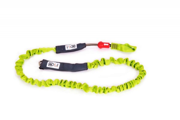 RIPROPE BELT LEASH - POISON
