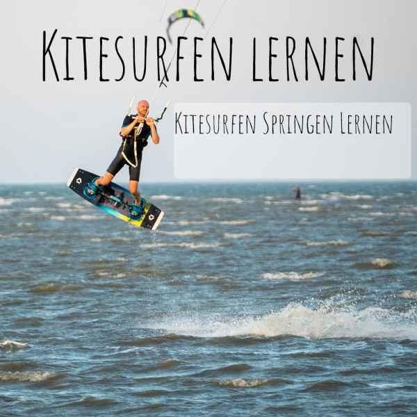 Kitesurfen-springen-lernen