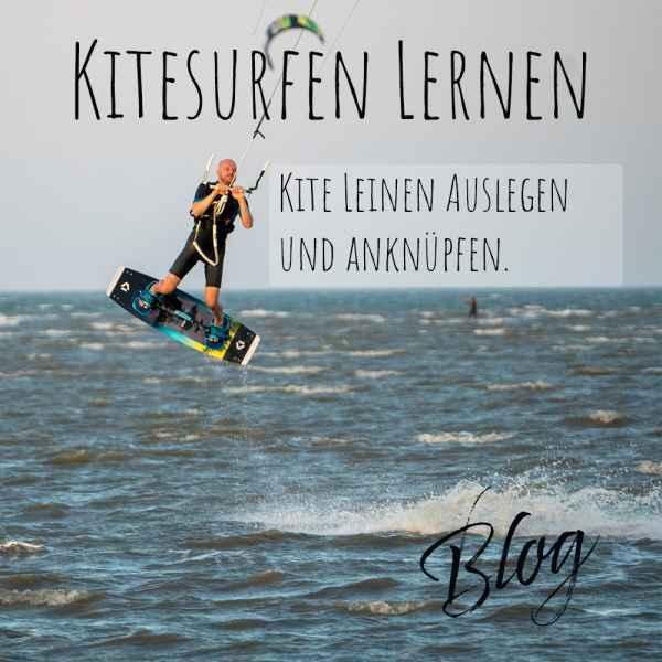 kitesurfen-lernen-Kite-Leinen-Auslegen-und-anknu-pfen