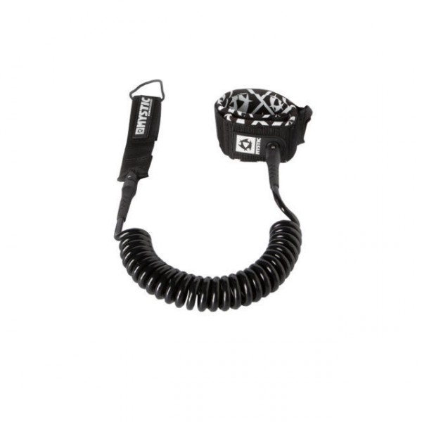 MYSTIC COILED LEASH ZUM STAND UP PADDLING