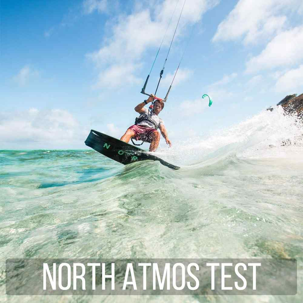 North Atmos Test