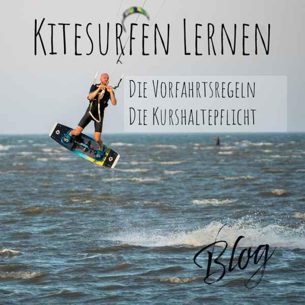 kitesurfen-lernen-Vorfahrtsregeln-Kurshaltepflicht